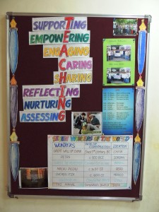 December 2014 notice board bedecked by Mrs. Priti Muley (3)